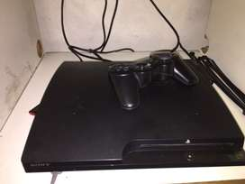 Tv and PS3(CFW) combo