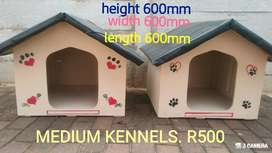 Dog kennels from R350