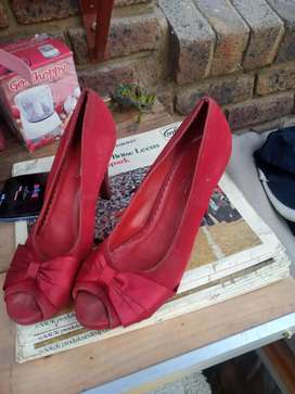 Assorted Shoes available