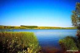 Продам свой участок на травянском водохранилище(недалеко от с. Липцы)