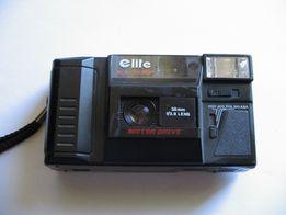 analogowy aparat ELITE