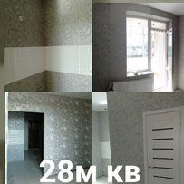 Продам на Клочковской малогабаритку 25 м кв за 20400 у.е.