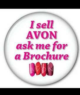 I Sell Avon products! Please make your orders by me!