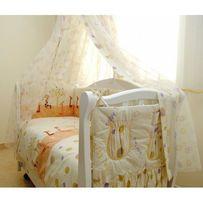 Комплект Twins жирафы на кроватку