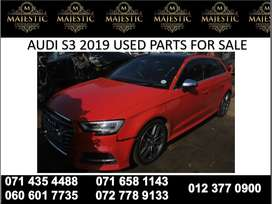 Audi S3 engine for sale used