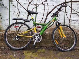 Велосипед Trax Glacier-26 Mountain Bike