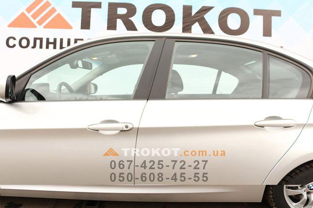 Съемная тонировка TROKOT от производителя - каркасные шторки на машину Киев - изображение 4