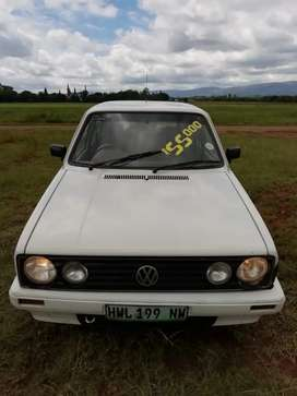 2006 Volkswagen CITI GOLF 1-1400 R55 000 RENT TO OWN AVAILABLE