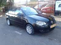 Image of 2005 Volkswagen Polo classic 1.9tdi 74kw highline