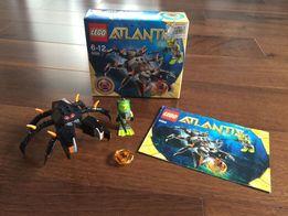 Lego Atlantis 8056