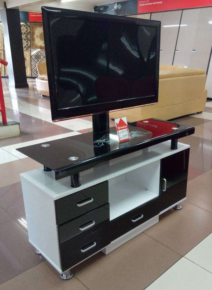TV stand with drawers 0