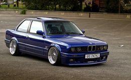 BMW E30, M40 1.6 разбираю!