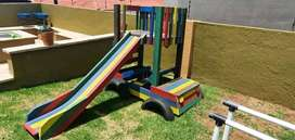 Kids Jungle Gyms and Garden Furniture