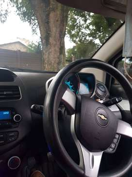 White grey interior 60,000km on the ODO.Bluetooth and multi function