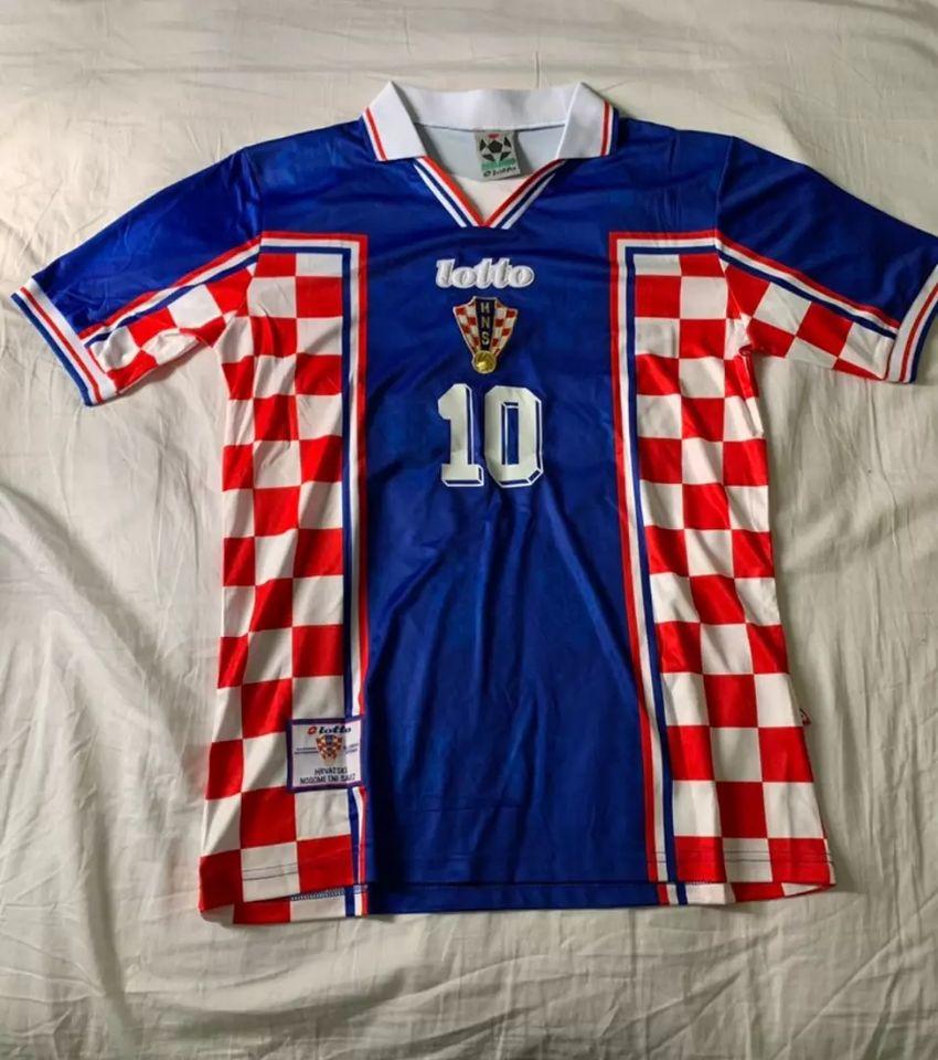 HRVATSKA RETRO 1998 0