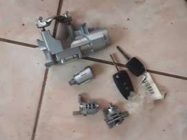 Ford ranger 2.2 lock set