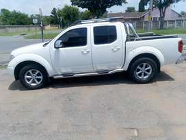 Nissan Navara 4x4 for sale