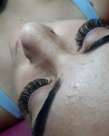 курсы брови, обучение мастер бровист, наращивание ресниц обучение