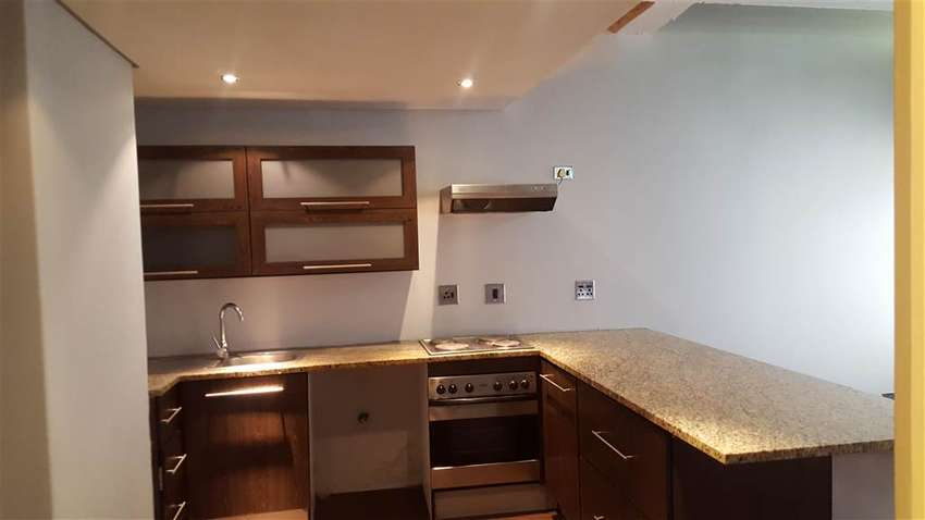 A one bedroom apartment for rent in Johannesburg. 0