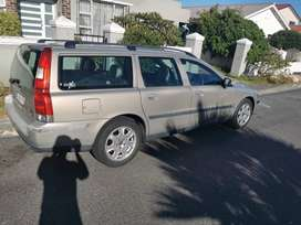 Volvo v70 t5 turbo