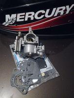 Gaźnik Mercyry 15 2- suw silnik zaburtowy WMC-63
