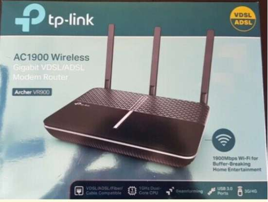 Moderm Router for sale 0