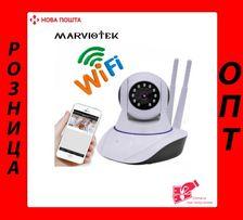 IP Камера видео-наблюдение WI-FI камера онлайн Супер цена!!!