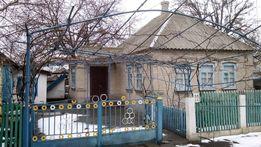 Продам дом в пгт Веселое Запорожская обл, газифицированный