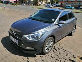 2016 Hyundai i20 1.4L in great condition