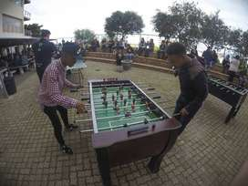 Foosball Table - For Hire Cape Town