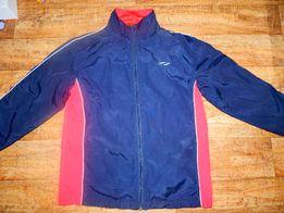 Ветровка(куртка) р 152.Adidas RERPORTER GLISSADE