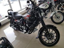 Продам новий мотоцикл Bajaj Avenger 220 Street
