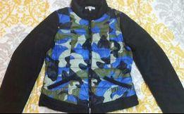 Фирменная новая куртка Oxygen