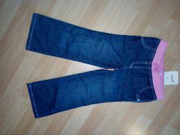 Spodnie NOWE 98/104