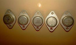 транзисторы КТ 819АМ