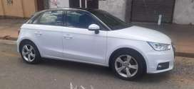 Audi A1 sportback automatic available now