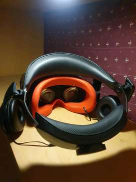 Quest Halo Strap and Headphonesbb