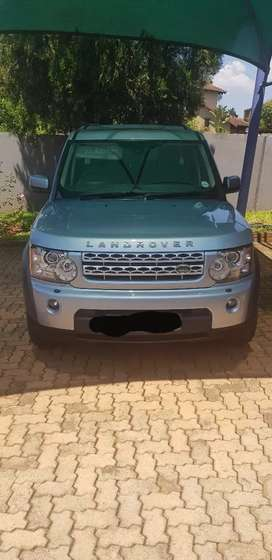 2011Second Hand Land Rover