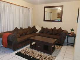 Sectional title 2 bedroom home