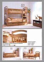 Двухъярусная кровать Каринка только от производителя , скидка