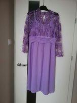 Sukienka duży rozmiar 48-50
