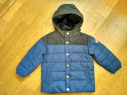 Деми куртка Next на мальчика 1,5-2 года