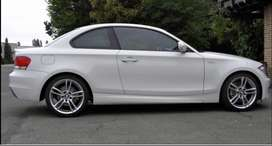 Bmw 1 Series 125i M sport Coupe