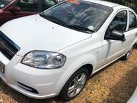 Image of CHEVROLET AVEO 2014 1.6