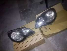 Polo vivo headlights