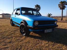 Mk1 golf rabbit