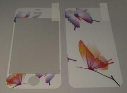 Продам новые защитные пленки для iPhone 4/4S.