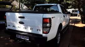 Ford Ranger Hi-Rider 2.2 6speed Manual For Sale
