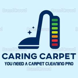 Caring Carpet Cleaning Services