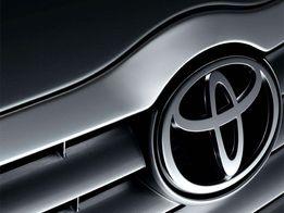 Бампер капот крыло на Toyota Rav4 Highlander Venza Land Cruiser Prado